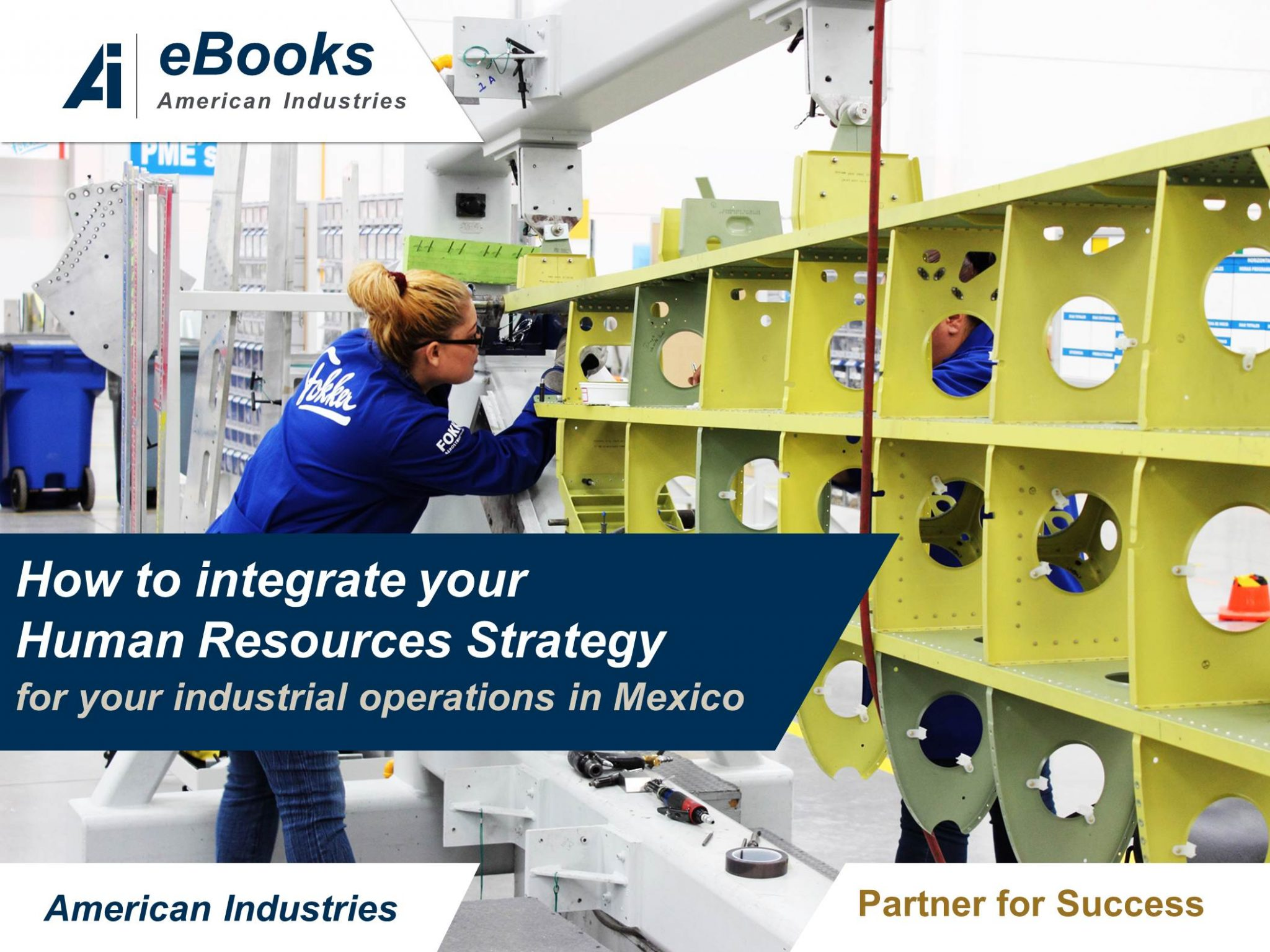 How To Integrate Your Human Resources Strategy For Your Industrial Operations In Mexico