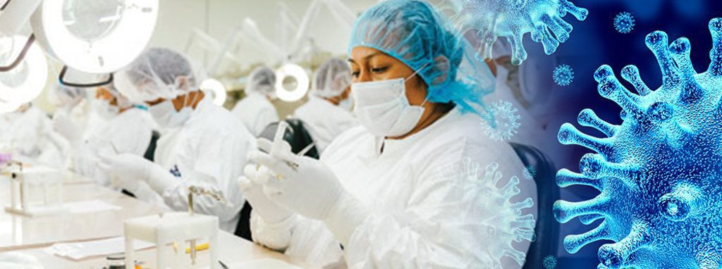 Medical Devices Manufacturing Mexico