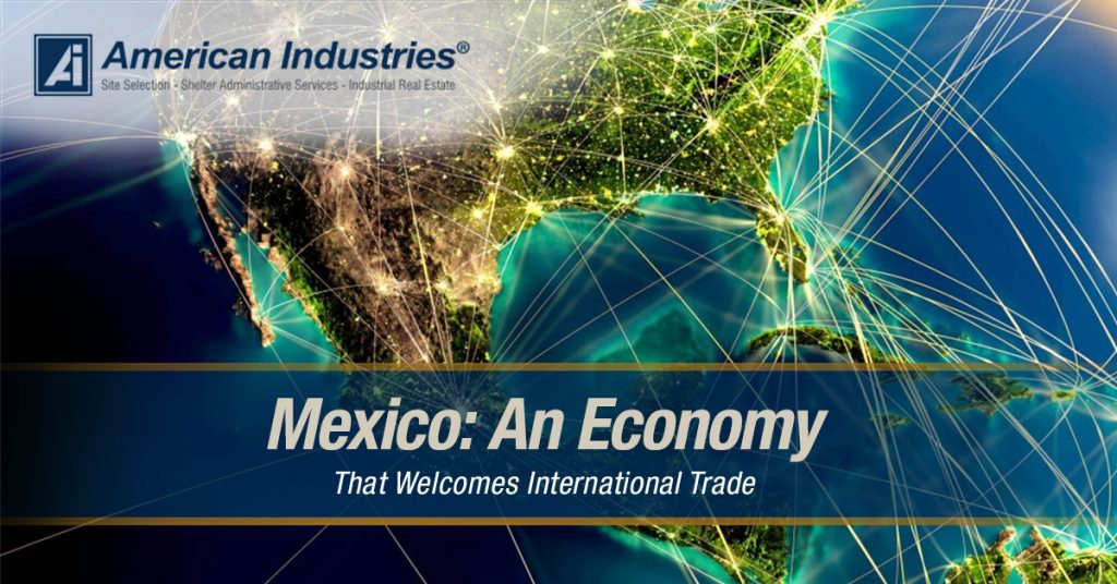 Start up business in Mexico