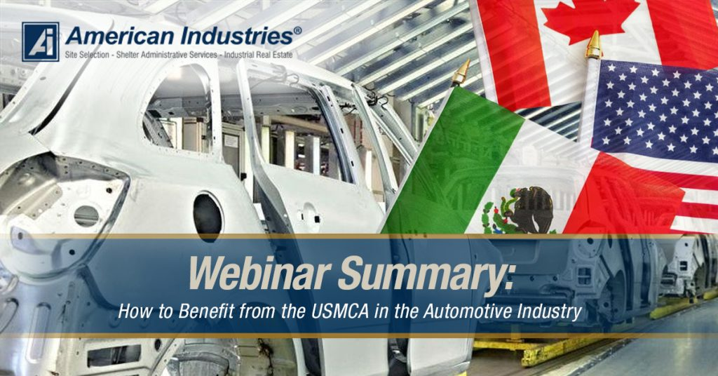 How automotive manufacturing in Mexico