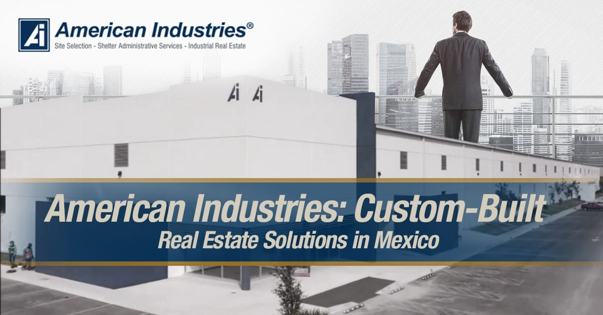Start Up Operations In Mexico